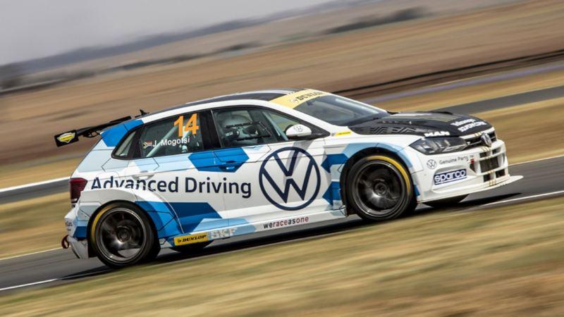 Volkswagen Advanced Driving
