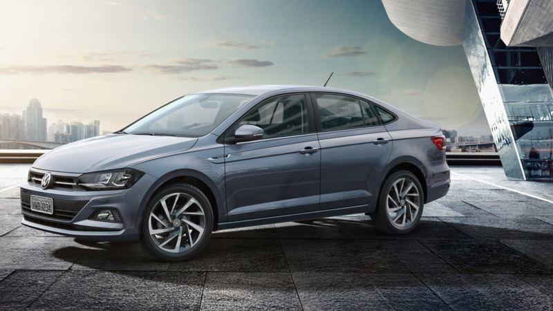 Volkswagen do Brasil - Anuário 2018