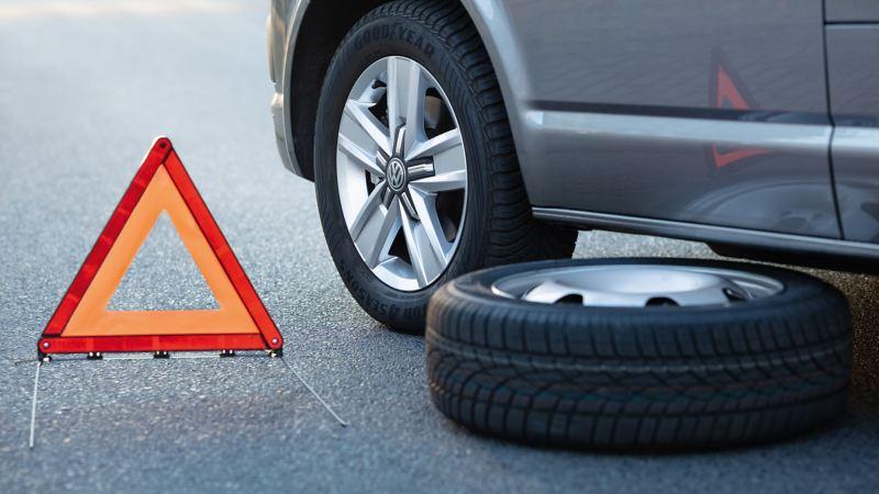 폭스바겐 사고 차량 지원 프로그램