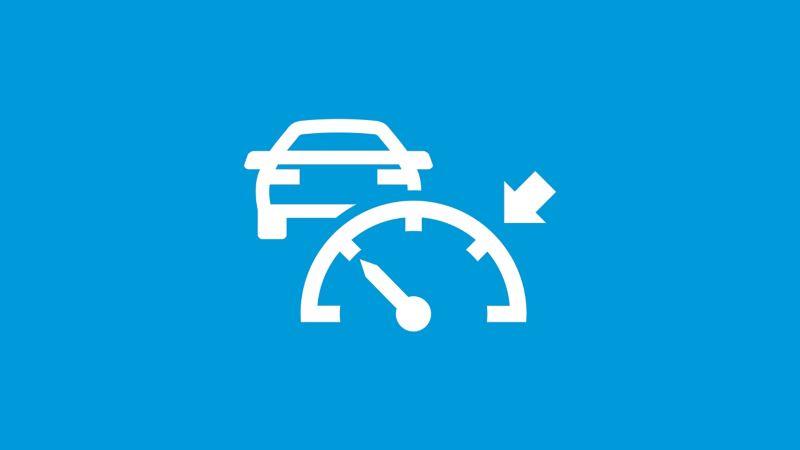 Regolazione automatica della distanza ACC - Volkswagen Veicoli Commerciali