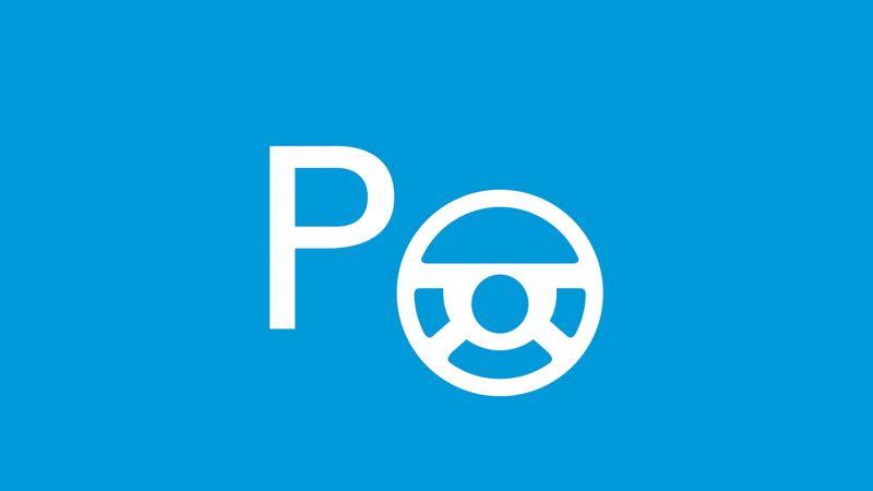 Sistema di assistenza al parcheggio Park Assist - Volkswagen Veicoli Commerciali