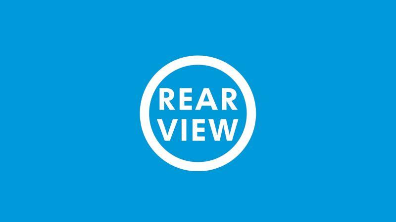 Telecamera per la retromarcia Rear View - Volkswagen Veicoli Commerciali