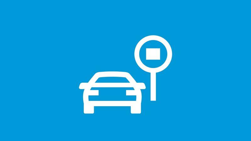 Riconoscimento della segnaletica stradale - Volkswagen Veicoli Commerciali