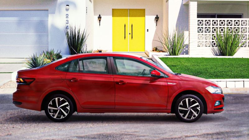 Autos baratos en venta. Estrena un Vento, Polo, Jetta o Virtus de Volkswagen. Conoce precios aquí