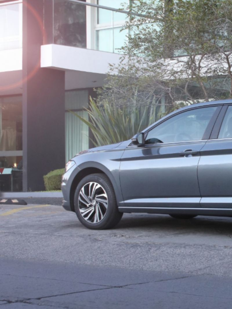 Autos y Camionetas Volkswagen hechos en México en Planta VW ubicada en Puebla