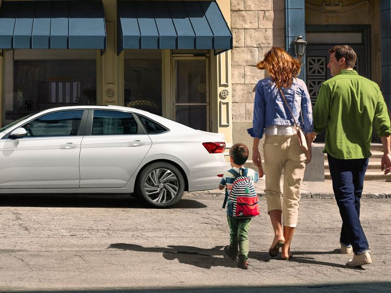 Entérate cómo comprar un auto nuevo con los planes de financiamiento de Volkswagen México