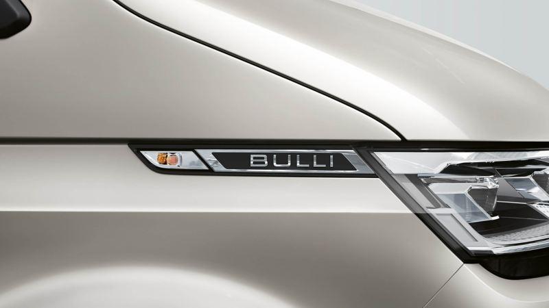 Bulli badge
