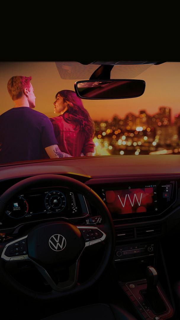 Muy Pronto Volkswagen  Nivus