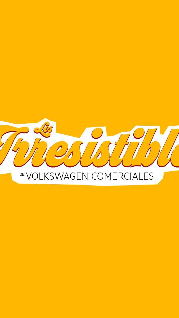 Irresistibles de Volkswagen Comerciales
