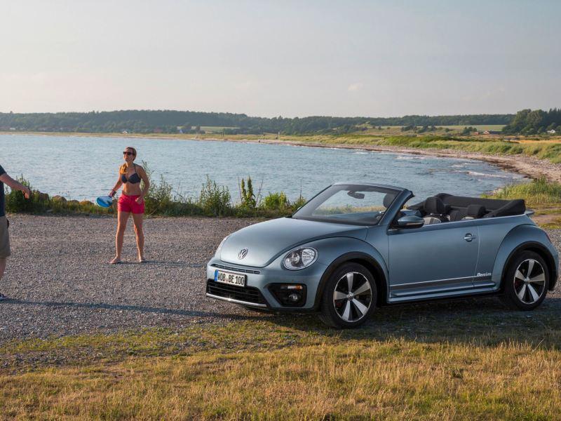 Beetle Volkswagen - Conoce la historia del auto deportivo clásico