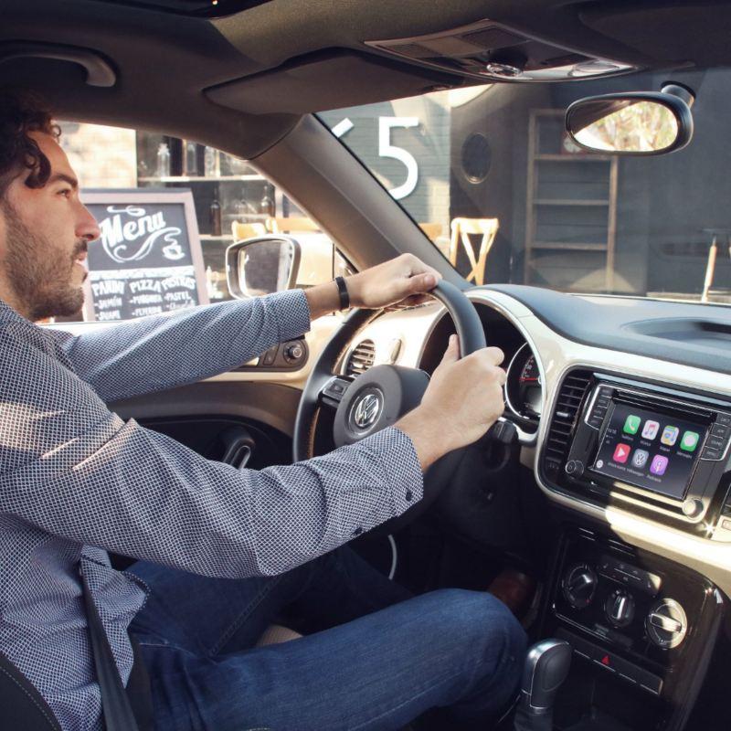 Aprende a manejar como un experto con nuestros tips para conducir de Volkswagen