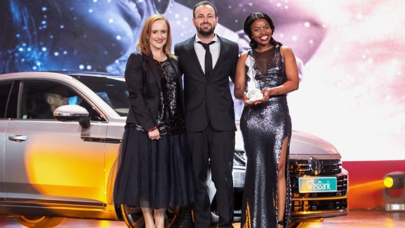 Volkswagen Arteon wins Business Class category