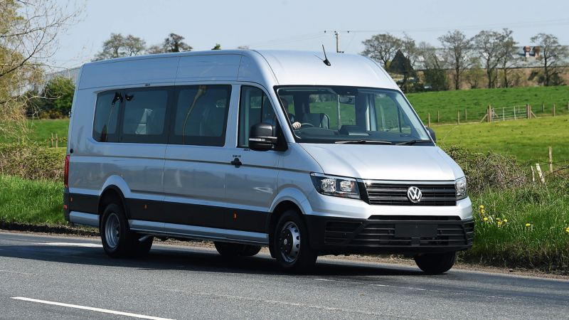 Taxi and Bus Conversions