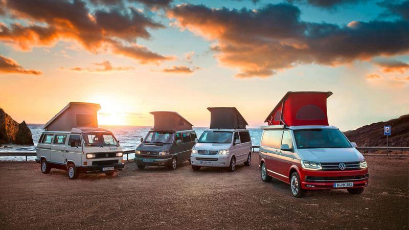 Van Journal Volkswagen Véhicules Utilitaires