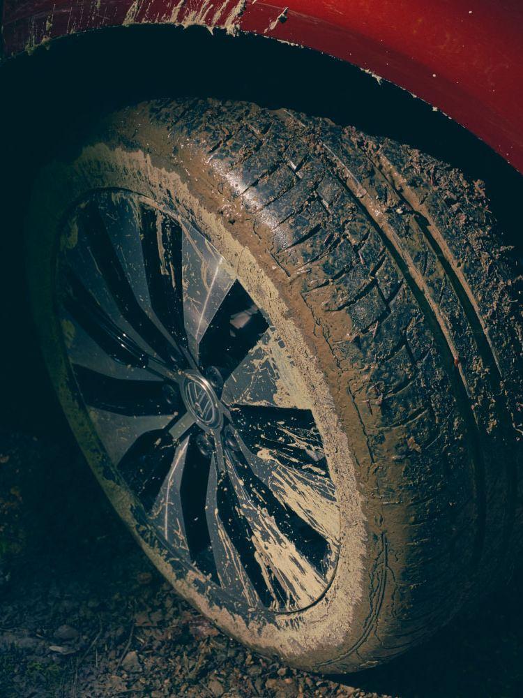california 6.1 wheels