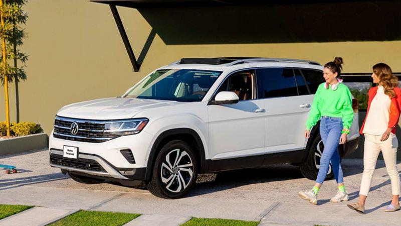Por medio de Leasing Volkswagen puedes llevarte la camioneta que más te agrade.