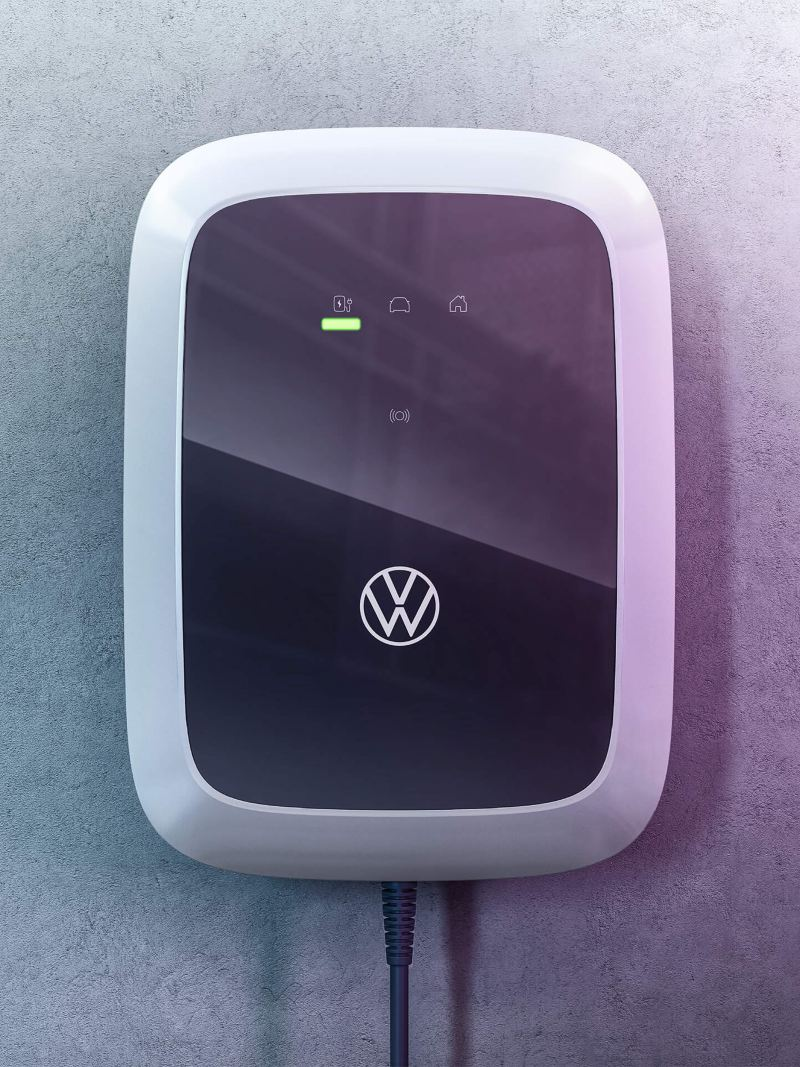 ID. Charger Connect