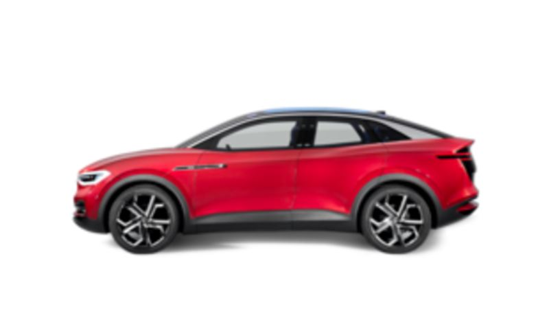 Características de ID. Crozz, el SUV eléctrico Volkswagen