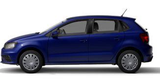 Características y equipamiento de Polo 2021, hatchback Volkswagen