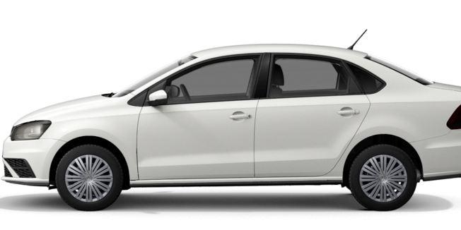 Características de Vento 2020 -  El sedán familiar seguro de Volkswagen