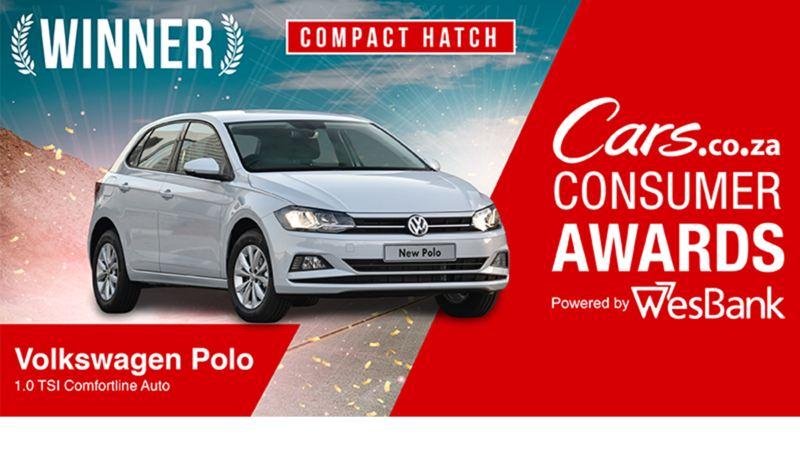 polo, compact hatch cars.co.za winner