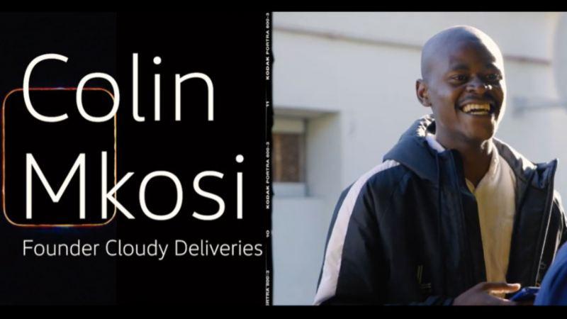 Colin Mkosi