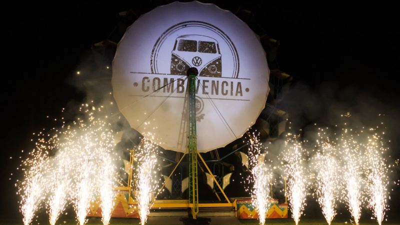 Un vehículo emblemático en México