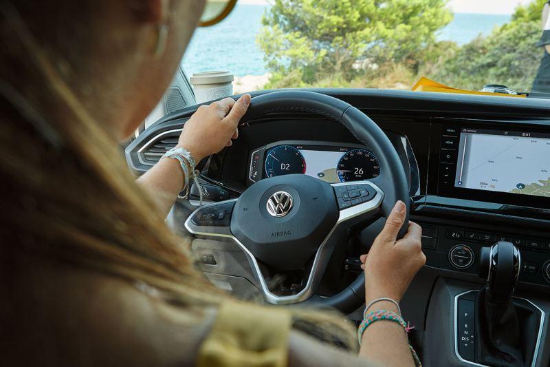 volkswagen comerciales long drive