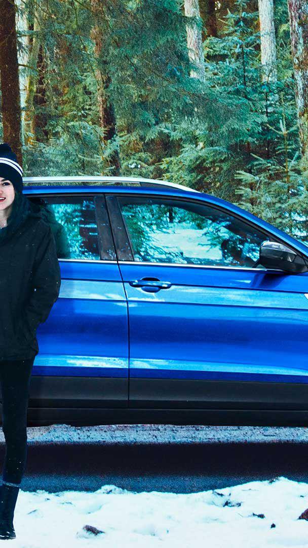 Conoce los mejores tips para mantener y cuidar tu SUV compacta o auto Volkswagen