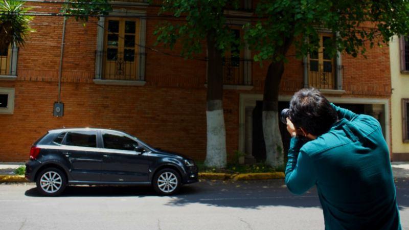 Conoce los mejores tips sobre cómo tomar fotos de autos o camionetas de Volkswagen