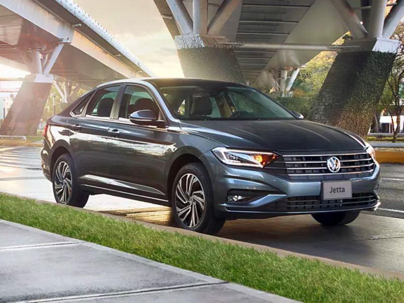 Jetta - Compra un auto nuevo después de confinamiento por COVID-19 con planes de financiamiento Volkswagen