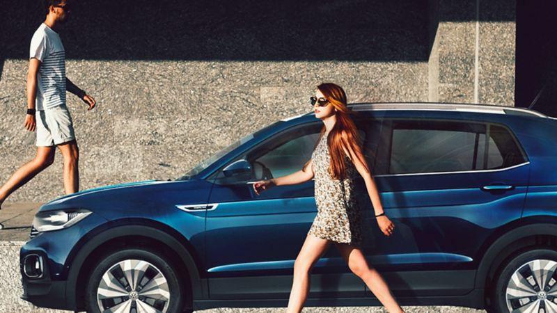 Cotiza un auto o camioneta y utiliza nuestro simulador de crédito en línea Volkswagen