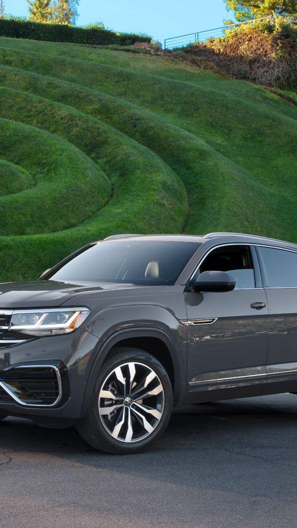 Lanzamiento de Cross Sport Volkswagen - SUV deportivo. Conoce equipamiento, diseño y tecnología