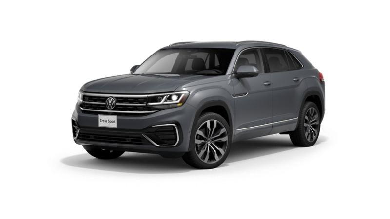 SUV Cross Sport de Volkswagen, la camioneta familiar con gran espacio y performance
