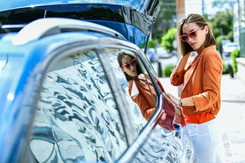 Elige cuál es el mejor auto o camioneta Volkswagen para ti. Conoce nuestros modelos de autos.