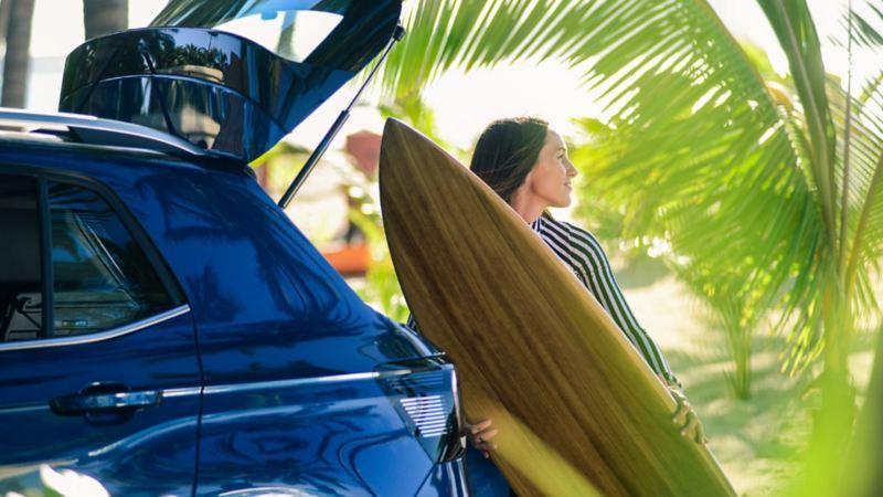 Descubre cuál es el coche VW ideal para ti para estrenar después de contindencia por Coronavirus