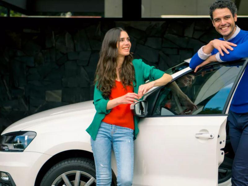 cuida auto casa vw