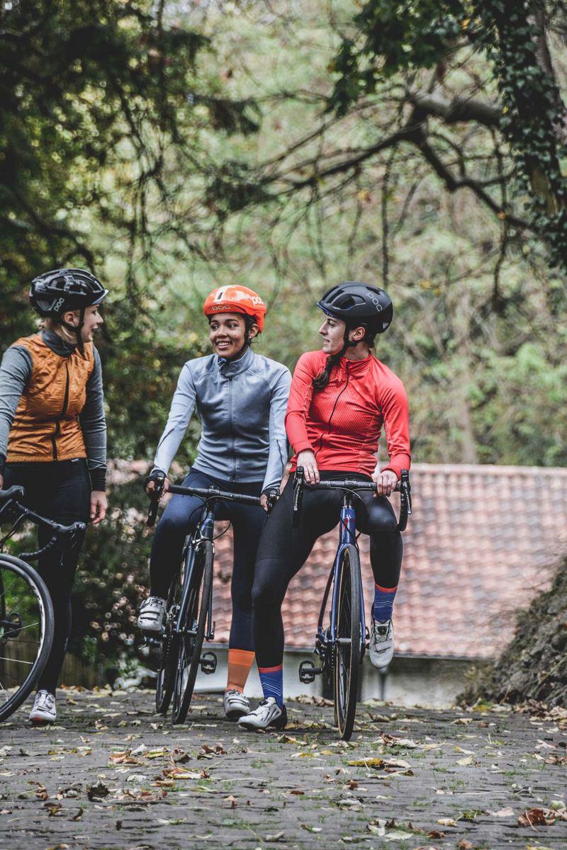 Cykelsemester. Foto: Coen van de Broek, Unsplash