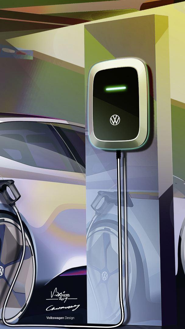 Volkswagen ID.1 prekursorem mobilności zgodnej z zasadami zrównoważonego rozwoju