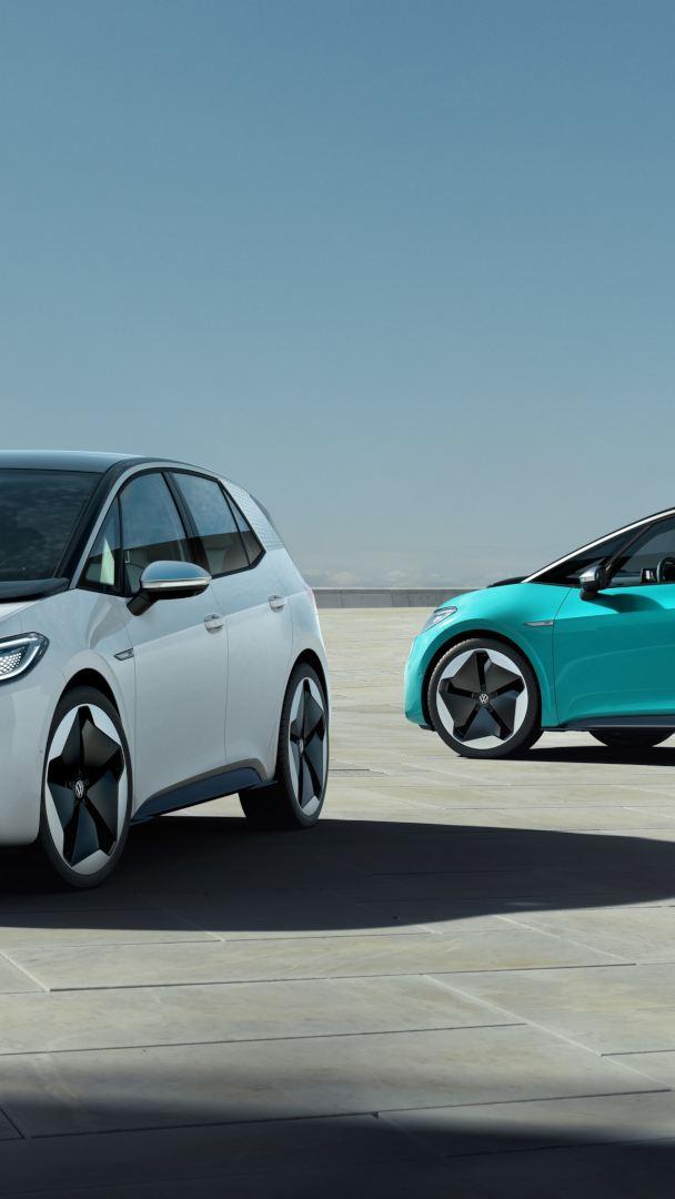 Volkswagen znacznie zwiększa prognozę dotyczącą produkcji aut elektrycznych