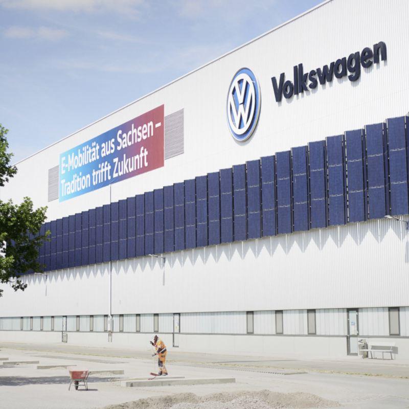 Droga do elektrycznego ID.3 – jak zmienia się fabryka w Zwickau?