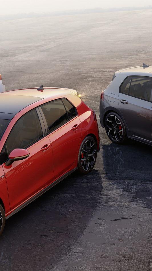 Światowe premiery w Genewie: nowy Golf GTE, Golf GTI i Golf GTD