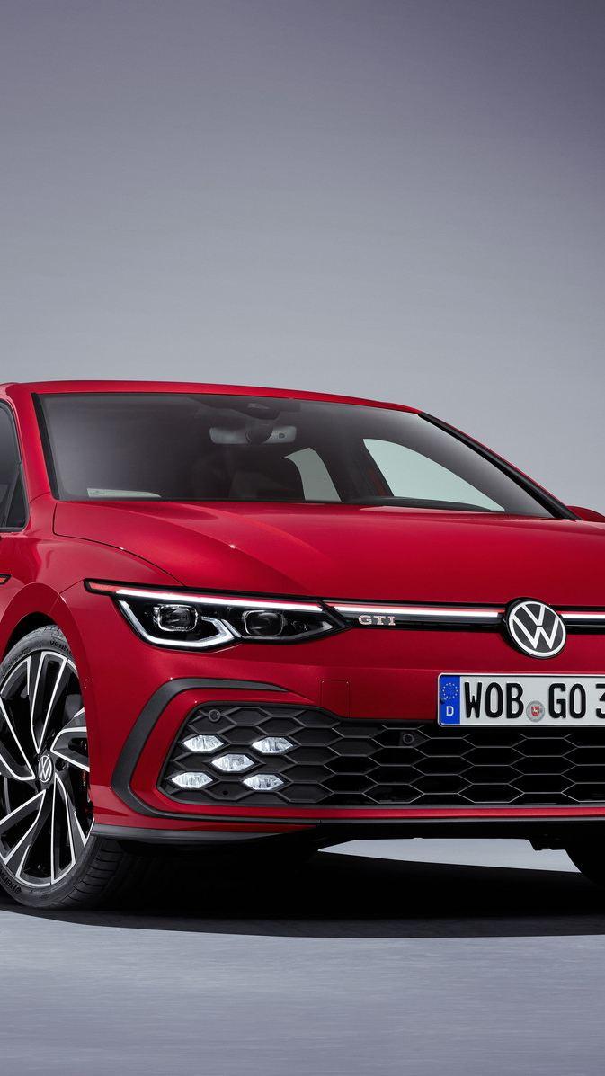 Golf GTI z nowym systemem regulacji dynamiki jazdy