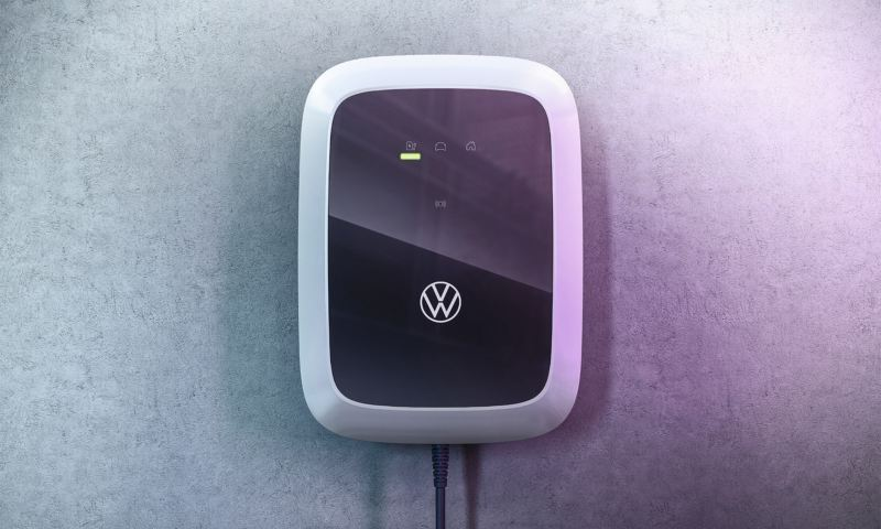 Der ID.Charger