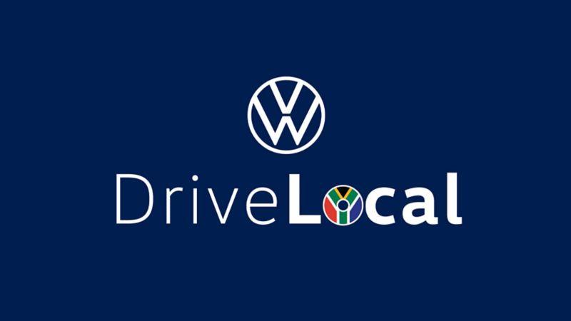 volkswagen drive local