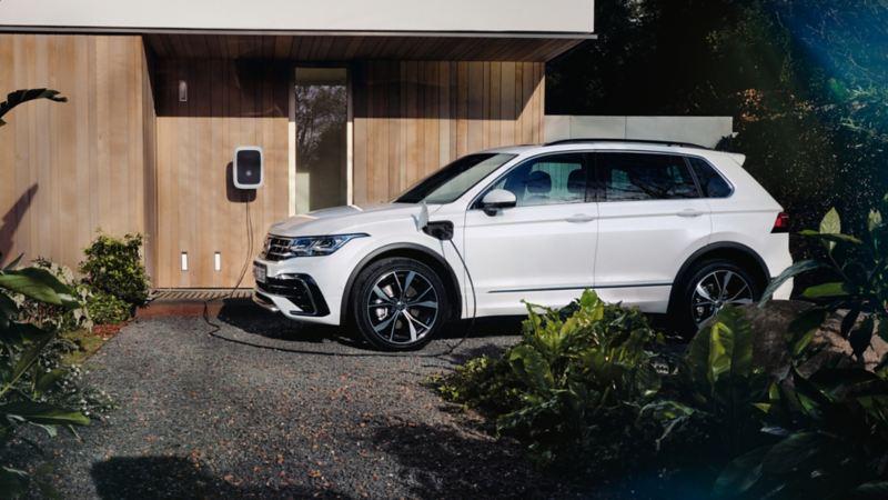 Volkswagen ID.4 SUV 100% elettrico