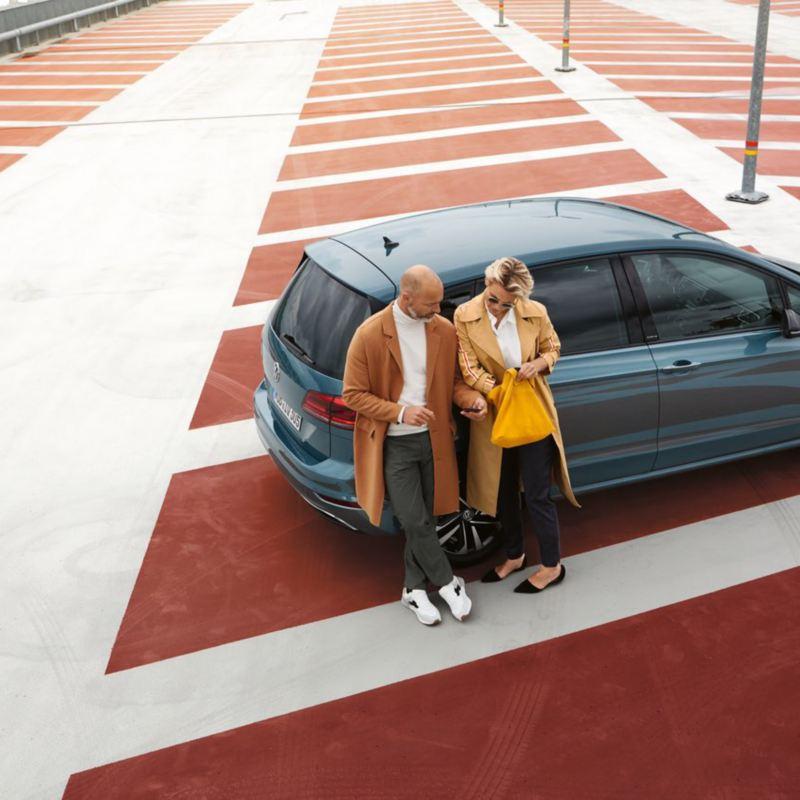 Formularz Volkswagen