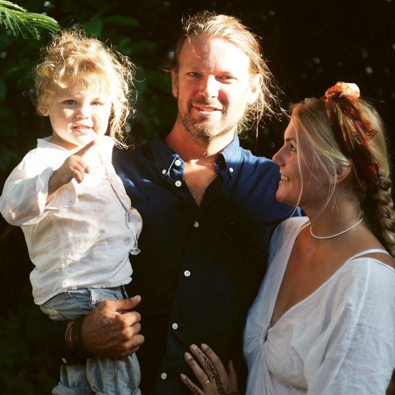 Ottilia, Floyd och Willow