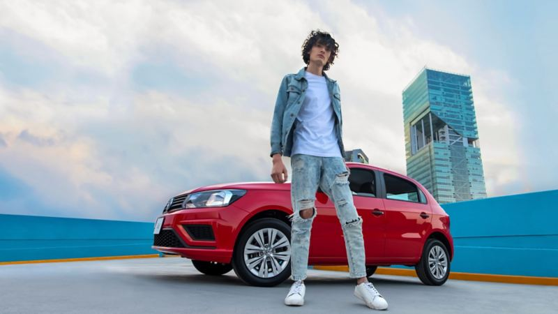 Gol, la edición del auto compacto más moderna del año 2020 fabricado por Volkswagen