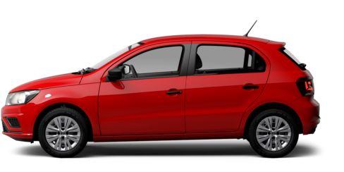 Gol Volkswagen - Aprovecha los cupones de descuento y precio de oferta en Buen Fin 2020.